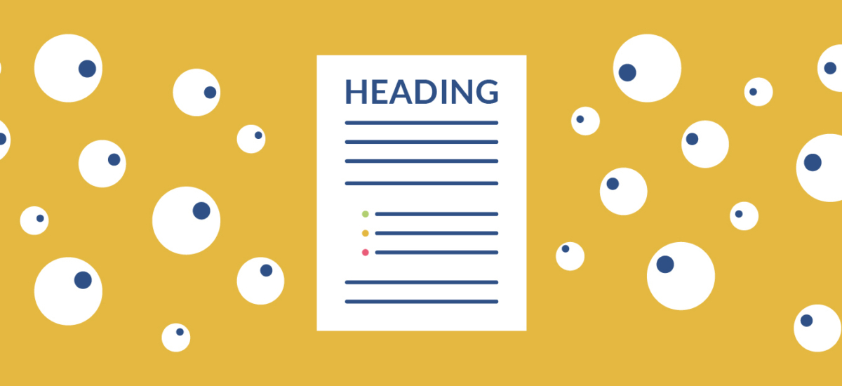 5 Tips to Craft an Eye-Catching Resume Headline