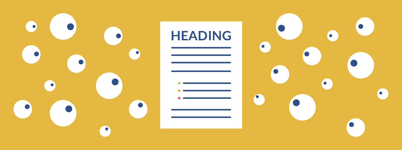 5 Tips To Craft An Eye Catching Resume Headline Proviso Consulting